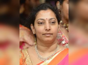 Accountant forges signature of actor Balakrishna's wife, detained