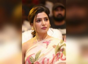 After Jaanu debacle, Samantha steps out of a project