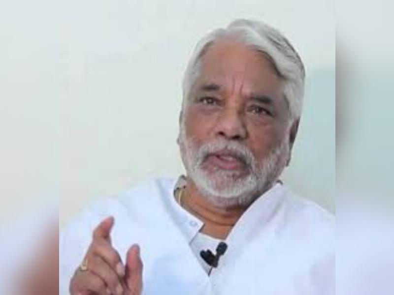 TRS Rajya Sabha MP Kesava Rao vote challenged in High Court