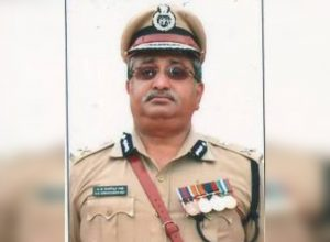 Former Intel Chief of Andhra A B Venkateswara Rao suspended for security breach