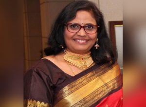 AP woman Manga Anantatmula contesting as the Republican candidate in the US