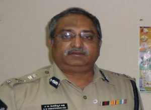Top cop AB Venkateswara Rao moves CAT against suspension order