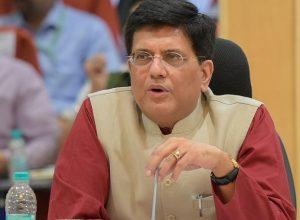 Nizamabad to host regional office of spices board : Piyush Goyal