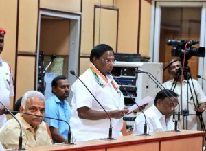 Pudhucherry becomes first UT to pass resolution against CAA