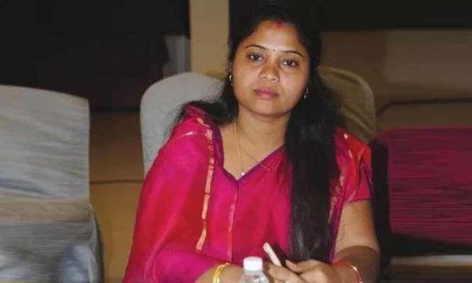 Nellore man arrested for obscene FB post against Minister Pushpa Srivani