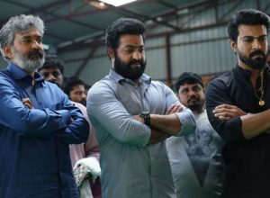 'RRR' for Sankranthi 2021?