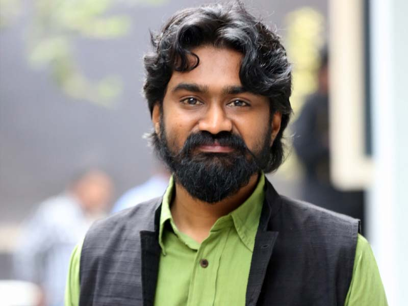 Actor Rahul Ramakrishna not part of Rajamouli's RRR