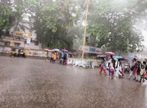 More rains in store for Telangana