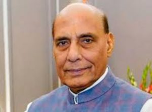 Rajnath Singh welcomes permanent commission for women in the Army