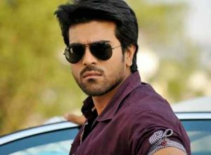 Is Ram Charan playing a role of Naxalite in his next movie?
