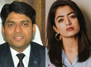 Police probe finds top official behind Rashmika comments