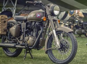 Royal Enfield slapped Rs 40K fine for arbitrary cancelling customer's booking
