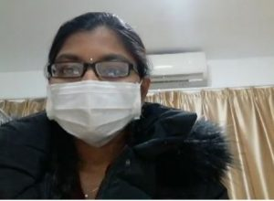 Coronavirus: Kurnool techie stranded in Wuhan after authorities stop her from boarding flight