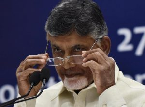 TDP ropes in Ex Modi campaign head Robbin Sharma to strategize 2024 elections