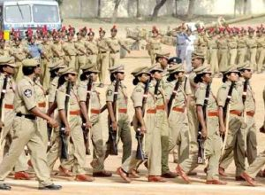 More than 28,000 vacancies in Telangana police services