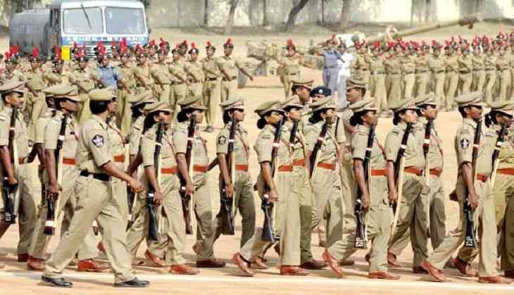 The virus entered Police Academy, 2 IPS probationers test COVID +Ve in Hyderabad