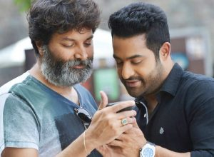 Trivikram to direct NTR's 30th film, release set for next year