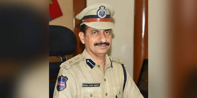 Karimnagar cops misusing outlawed Article 66 A of IT Act