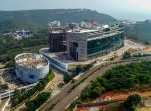 Vizag Millennium Towers to house AP Secretariat, ₹19.73 cr released for construction of B-wing