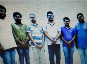 Gang faked documents of dead IBM, Infosys techies; arrested