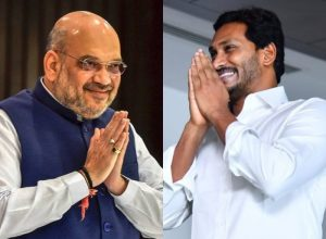 AP CM Jagan holds trump card on Naidu, sets out to meet Amit Shah in Delhi