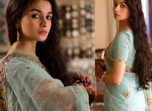 15 Times Alia Bhatt WoWed Us In Sarees!