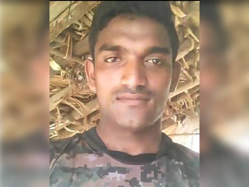 Rejected by girl, soldier opens fire at her mother