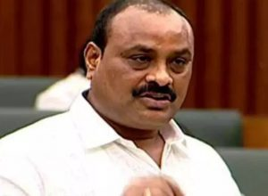 Political storm in AP, ex-minister Atchannaidu name surfaces in ESI scam