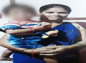 Toddler dies of starvation, mother buries her on hill top in Vizag