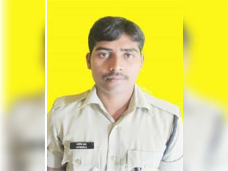CISF constable shoots himself, dies at Vizag Steel Plant