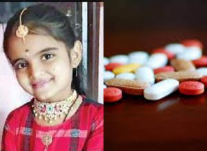 Deworming pill kills seven-year-old in Jagtial; 12 others fall sick
