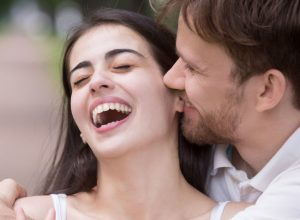 The Hidden Meanings of 15 Types of Kisses Explained!