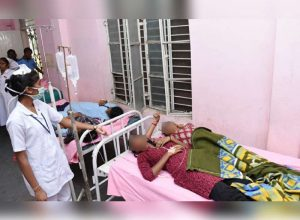 51 students fall sick in Warangal, mess contractor blamed for serving bad food
