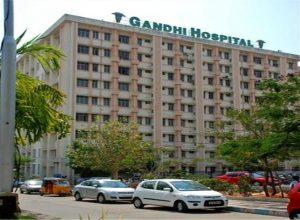 COVID-19 victim's family accuse Gandhi Hospital staff of stealing mangalsutra