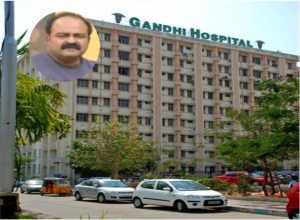 'I am targeted for fighting Coronavirus': Gandhi Doctor Self-immolates