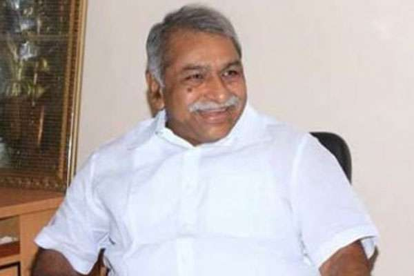 Former MP renews call for Greater Rayalaseema, says region has become a cursed area