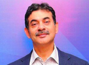 Jayesh Ranjan new president of Telangana Olympic Association