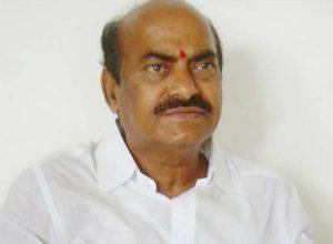 Former MP JC Diwakar Reddy to be slapped Rs 100 crore fine for running banned buses