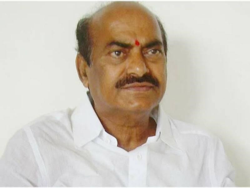 Former MP JC Diwakar Reddy to be slapped Rs 100 crore fine for running banned buses