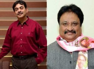 Jayesh Ranjan, Jitender Reddy out of race for Telangana Olympic Association President