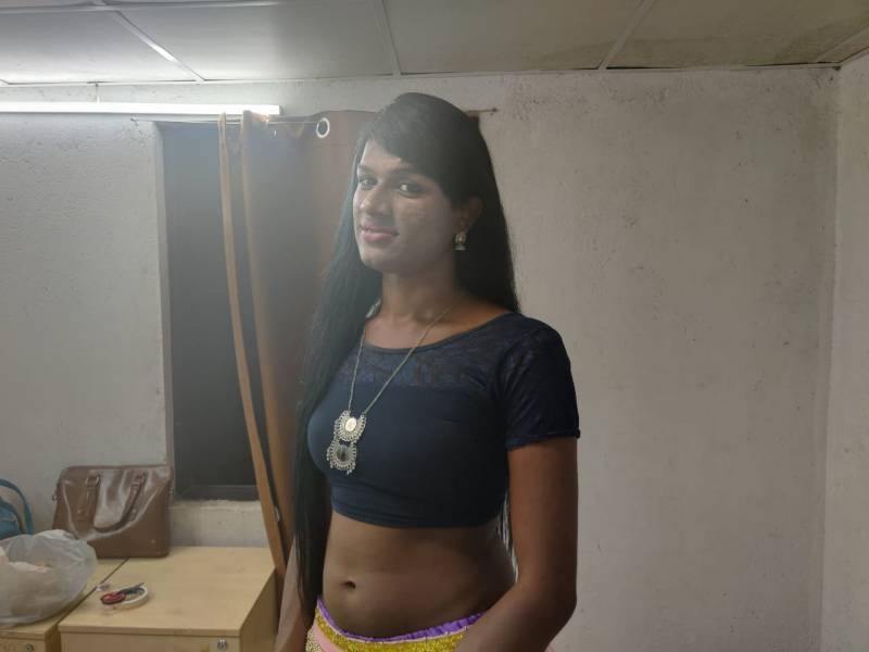 Meet these transgender belly dancers from Moobera foundation