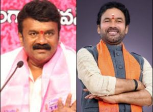 Kishan Reddy v/s Srinivas Yadav: War of words over JBS-MGBS Metro line