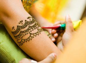15 Professional Mehndi Artists in Hyderabad Telangana