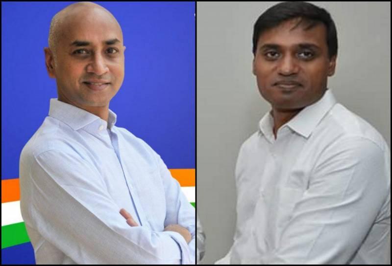 'No hair, no brain': YSRCP whip Mithun Reddy to TDP MP Jayadev Galla