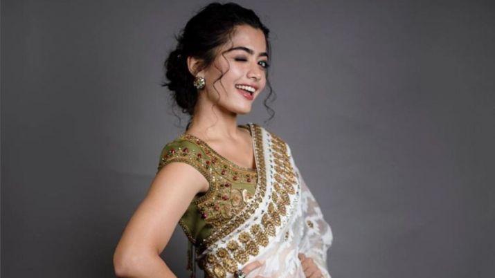 Rashmika part of Chay's next?
