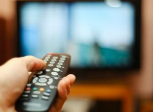 Man kills landlord over loud TV volume