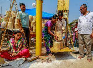 Medaram Jatara: Remembering the valour of Sammakka and Saralamma