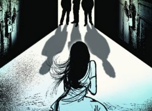 Woman gang-raped by trio in Guntur