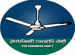 TDP leadership is fountainhead of corruption: YSRCP