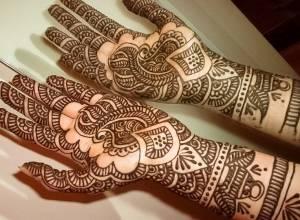 Wedding Mehndi: 20 Trending Bridal Mehendi Designs in 2020